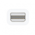 Apple Thunderbolt to FireWire Adapter - оригинален адаптер Thunderbolt към FireWire  1