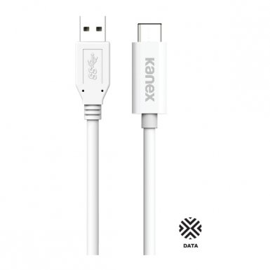 Kanex USB-C to USB-A 3.0 Cable - USB 3.0 кабел за MacBook и компютри с USB-C порт
