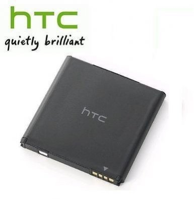 HTC Battery BA S560 BG58100 1520 mAh - оригинална резервна батерия за HTC Sensation (bulk)