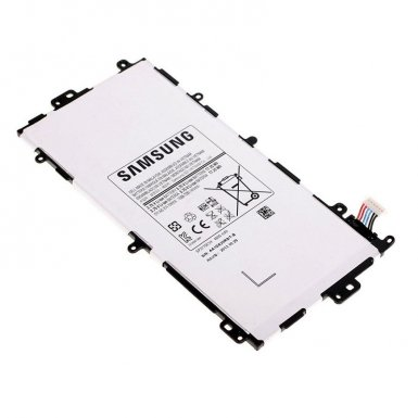Samsung Battery SP3770E1H - оригинална резервна батерия за Samsung Galaxy Note 8.0 (N5100/N5110) (bulk)