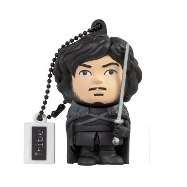 USB Tribe Game of Thrones Jon Snow USB Flash Drive 16GB - USB флаш памет 16GB