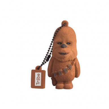 USB Tribe Star Wars Chewbacca USB Flash Drive 16GB - USB флаш памет 16GB