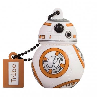 USB Tribe Star Wars BB-8 USB Flash Drive 16GB - USB флаш памет 16GB