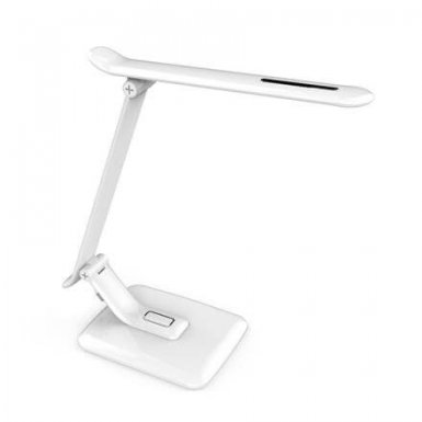 Platinet Desk Lamp 18W + Night Lamp PDL70 - настолна LED лампа