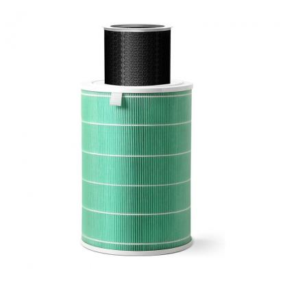Xiaomi Mi Air Purifier HEPA Filter - филтър за Xiaomi Mi Air Purifier (бял)
